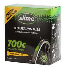 Slime Self sealing tube, 700c x 28-35c - Presta Valve