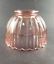 Pink Fairy Lamp Shade 4 In Tall - Shade Only