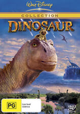 Dinosaur * NEW DVD * Children Documentary (Region 4 Australia)