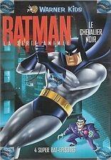 DVD BATMAN le chevalier noir