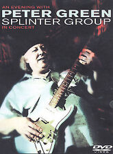 Peter Green - An Evening With Peter Green: Splinter Group in Concert free ship