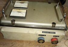 Schweißstrom Spannung Meßgerät 600A 60V Prüfgerät Testgerät Schweißgerät MIG MAG