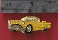 Car pin badge - Vintage Convertible