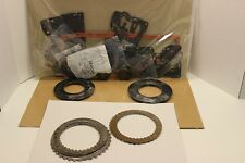 VT25-E (CVT) Master Rebuild Kit W/Steels (Saturn/GM) 2002 - 2005 (33006J)