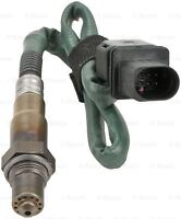 Bosch Lambda Oxygen O2 Sensor 0258017016 LS17016 - GENUINE - 5 YEAR WARRANTY
