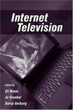 Internet Television (European Institute for the Media)-ExLibrary
