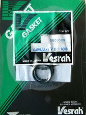 Juego de tapas superiores VESRAH kit Kawasaki KX60 B1-B19 KX 60 85-03 VG-8000