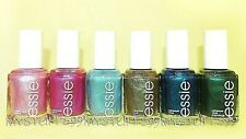 """ESSIE NAIL POLISH """"LET IT RIPPLE 2020 LIMITED EDITION COLLECTION""""*CHOOSE COLOR*"""
