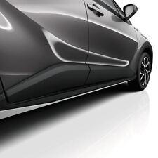 Genuine Toyota C-hr-Lateral Faldas