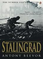 Stalingrad By Anthony Beevor