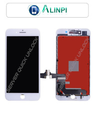 """Full screen for iPhone 7 plus white 5,5"""" lcd + touch white"""