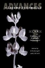 Advances in Legume Systematics Part 8: Legumes of Economic Importance (Paperback
