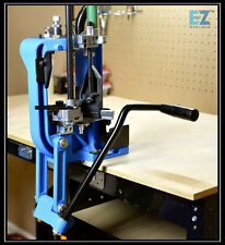 Ergonomic Roller Lever Handle for Dillon XL 650 / RL 550B Press by EZreloading™