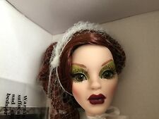 Wilde Imagination Evangeline Ghastly ~ Gothic Lace Parnilla NUDE DOLL ONLY