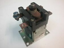 Ge150Ah124Xn,Used,Contact or 150A 24 Volt Ev100 Spno Aux W/.500 Tips
