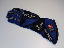 Toro Rosso Scott Speed Alpinestars used F1 glove