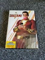 Shazam! (DVD, 2019) Brand New!