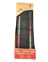 Specialized All Condition Armadillo Elite 700 x 25c Bike Tire Road Cycling NEW