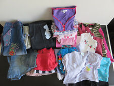 Lot 30 Vêtements Fillette 8 ans Printemps Eté