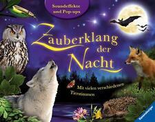 Geschichten & Erzählungen mit Tier-Pop-up-Buch - Format ab 4-8 Jahren