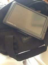 Garmin Nuvi 265w With No SD card, GPS Location And Nav Working. Read Description
