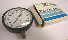 "Ashcroft Gauge PI-AT-4B 4-1/2"" 0-100PSIG"