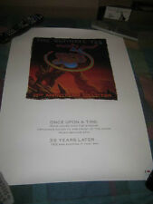 YES-(the ultimate yes-35th anniversary collection)-1 POSTER-18X24-NMINT-RARE