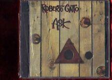 ROBERTO GATTO-ASK -CDGLP 91015- CD  NUOVO SIGILLATO