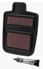 New K&N High-Flow Air Filter - 2009-2011 Arctic Cat Mud Pro 700 H1 EFI ATV