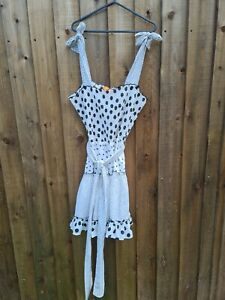 Womens River Island Summer Dress BNWOT Size L