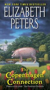 The Copenhagen Connection by Peters, Elizabeth