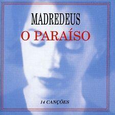 Madredeus O paraíso (1997) [CD]