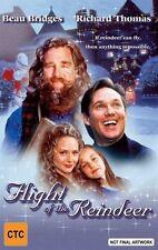 Flight Of The Reindeer (DVD, 2004)