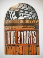 THE STORYS : I BELIEVE IN LOVE ♦ CD ALBUM PORT GRATUIT ♦