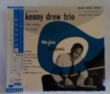 Kenny Drew Trio, The ‎– New Faces New Sounds TOJJ 5023, BL 5023 Mint