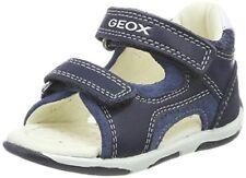 Scarpe sandali bianchi Geox per bambini dai 2 ai 16 anni