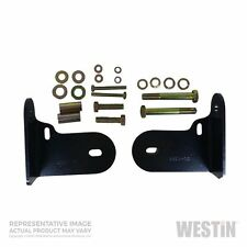 Light Bar Mounting Kit-Safari WESTIN 30-1435 fits 07-11 Honda CR-V