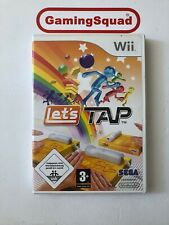 Let's Tap Wii, Supplied by Gaming Squad