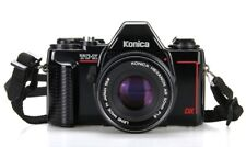 Konica TC-X Lens Konica Hexanon AR 50 mm 1.8  (Réf#A-007)