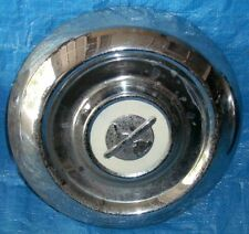 RF966 1954 1955 54 55 Oldsmobile Hubcap Dog Dish