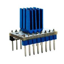 5X(TMC2208 V1.0 Schrittmotor Stumm Treiber leise hervorragende Stabilitaet und M