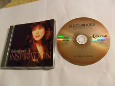 ELKIE BROOKS - Inspiration (CD 1990) UK Pressing
