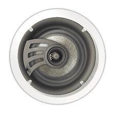 ALC680-BEx-Demo ALC680 - 6.5inch in-ceiling LCR speaker