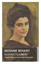 GUSTAVE FLAUBERT ___ MADAME BOVARY ___ BRAND NEW