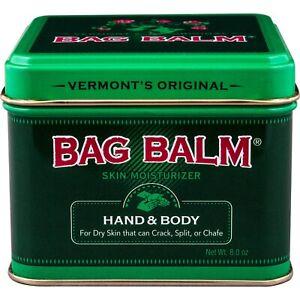 Bag Balm Ointment 8oz Tin