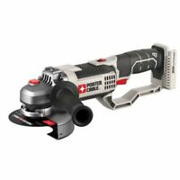 "Porter Cable PCC761B 20V MAX Cordless Lithium-Ion 4-1/2"" Cut-Off Grinder (Bare T"