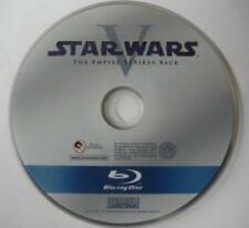 STAR WARS Saga Disc 5 The Empire Strikes Back V Disc Only BLU-RAY REPLACEMENT