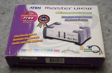 ATEN Master View CS-1732A CS1732A Master View KVMP Switch USB/PS2  (BBox 2)