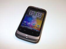 HTC Wildfire A3333 - Graphite (Vodafone) Smartphone
