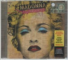 MADONNA CELEBRATION  - 2  CD SIGILLATO!!!